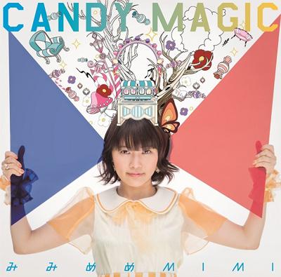CANDY-MAGICタカオユキ盤JKT_